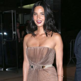 Olivia Munn has 'special ring' from boyfriend