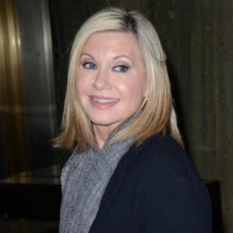 Olivia Newton-John 'feeling great' amidst cancer battle