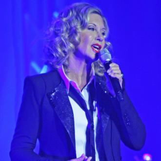 Olivia Newton John To Have Las Vegas Residency