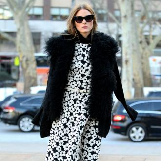 Olivia Palermo wants own lifestyle brand