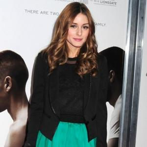 Olivia Palermo Loves Clothes By New Designers