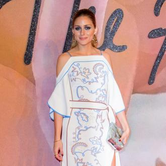 Olivia Palermo will launch a fashion line with Banana Republic this year