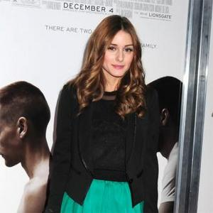 Olivia Palermo 'Excited' By Fashion Bargains