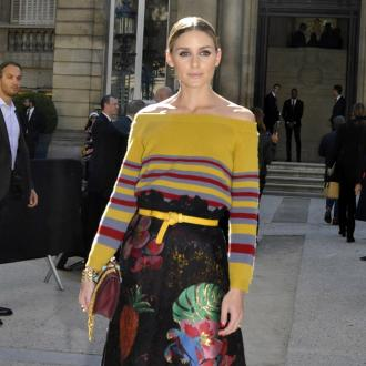 Olivia Palermo has no fashion disasters