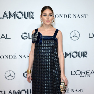 Olivia Palermo is '100 per cent' dressing up this Christmas