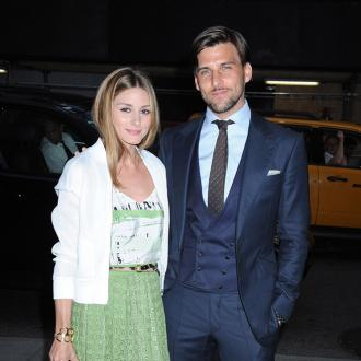 Olivia Palermo won't drop maiden name