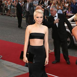 Us Star Olivia Somerlyn Is 'In Love' With Jessie J