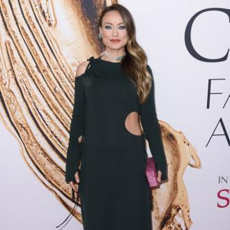 Olivia Wilde: My son is a feminist