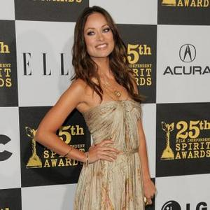 Olivia Wilde Inspired By Kristen Wiig