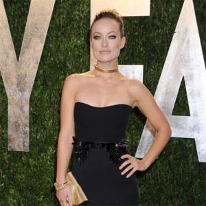 Olivia Wilde Won't Pluck Her Eyebrows