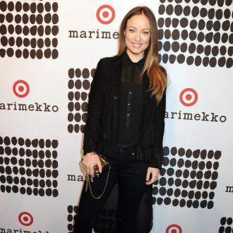 Olivia Wilde shuns gender stereotypes when raising kids