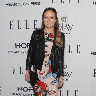 Olivia Wilde had to learn work life 'balance'