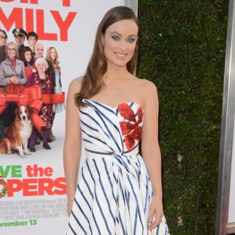 Olivia Wilde 'grossed out' by Hollywood's obsession with beauty