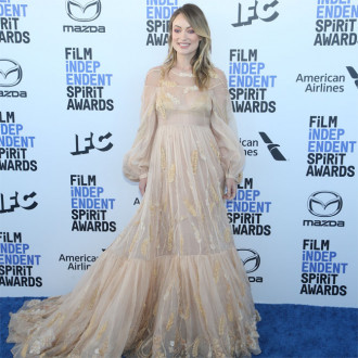 Olivia Wilde and Tobey Maguire join Babylon cast