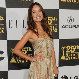 Olivia Wilde Idolised Jennifer Garner