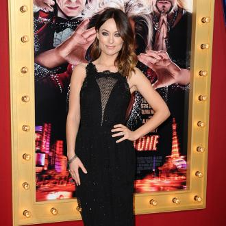 Olivia Wilde's Magic Boot Camp For Wonderstone