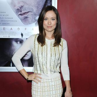Olivia Wilde Warns Against Concealer On Red Carpet