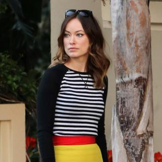 Olivia Wilde Was Scared Of Love