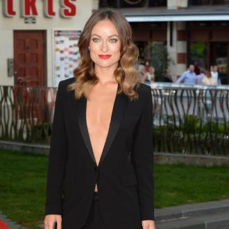 Olivia Wilde Is A 'Modern Mother'