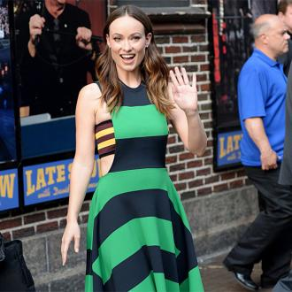 Olivia Wilde Has Found Her 'Focus' After Baby