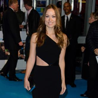 Olivia Wilde is 'not in perfect shape'