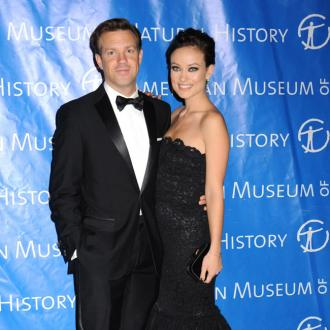 Hurricane Bonded Olivia Wilde And Jason Sudeikis
