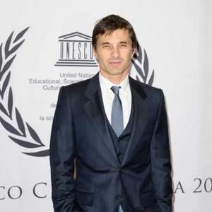 Olivier Martinez Cast In Crime Drama Cybergeddon