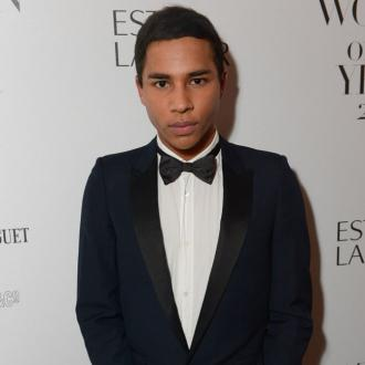 Olivier Rousteing Loves 'Everything' About Kim Kardashian West