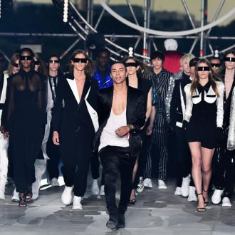 Olivier Rousteing Wants To Promote Inclusivity In The Fashion World
