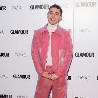 Olly Alexander Starstruck By Liam Gallagher