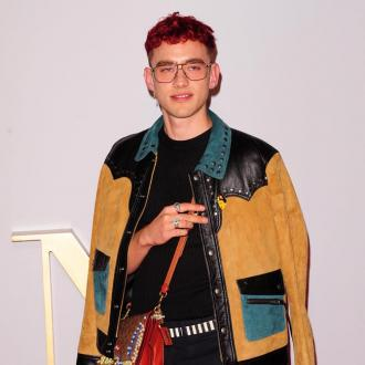 Olly Alexander's speaking out fear