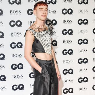 Olly Alexander claims there's 'entrenched homophobia' in music industry