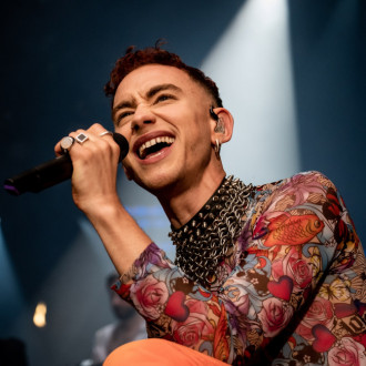 Olly Alexander to release first solo Years and Years song next month