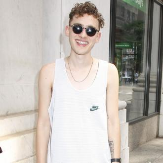 Olly Alexander and Neil Amin-Smith's relationship 'going really well'
