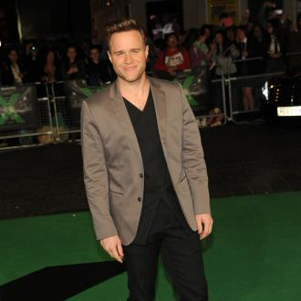 Olly Murs played his heartbreak album to ex