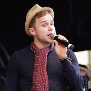 Olly Murs A Secret Rapper