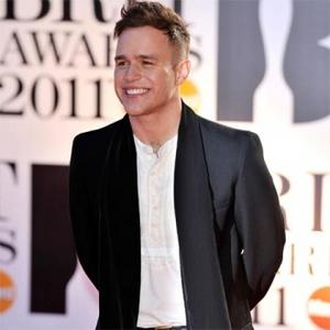 Olly Murs Uses Friends For Inspiration