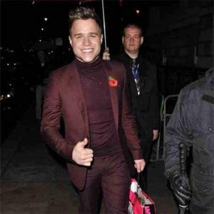 Olly Murs Creeped Out By Fan's Tattoo