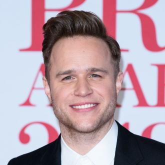 Olly Murs won't use dating apps