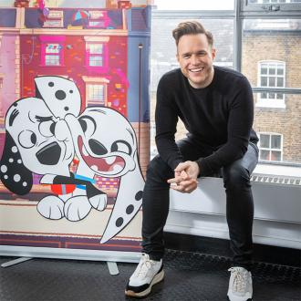 Olly Murs is to star in 101 Dalmatian Street