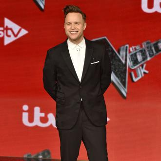Olly Murs doesn't have 'many' work friends