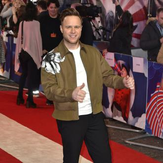 Olly Murs 'sure' he will marry Amelia Tank