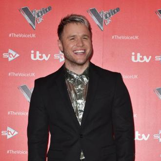 Olly Murs ready to work on new music