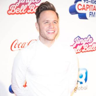 Olly Murs had two hours to save his leg