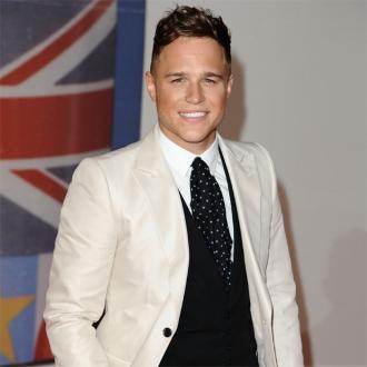 Olly Murs Admits Work Is His Priority