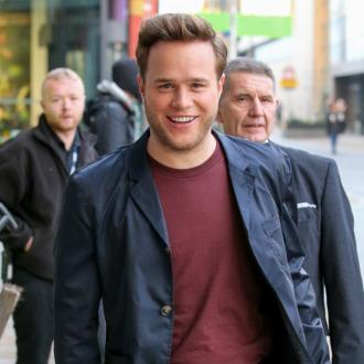 Olly Murs Pays Himself Plumber's Wage