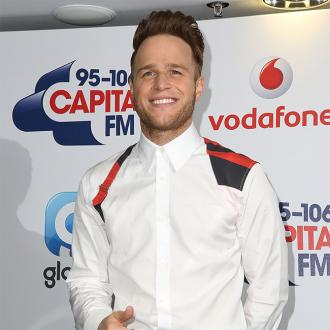 Olly Murs Pens Song For Girlfriend