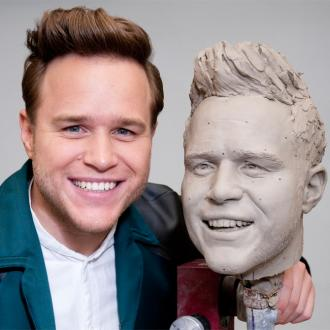 Olly Murs 'Excited' To Get Madame Tussauds Model