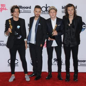 One Direction have held reunion talks