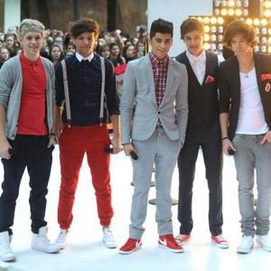 One Direction Top Us Album Charts